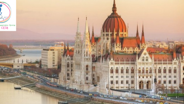 Hungary the world's most beautiful nation with the biggest troubles in the EU