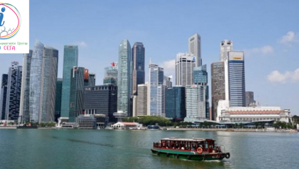 Singapore – the safest nation in the world