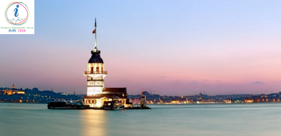 MAIDEN'S TOWER: A place to visit in Istanbul